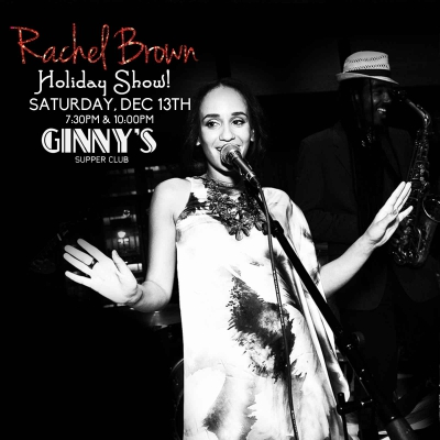 Ginny's Holiday Show