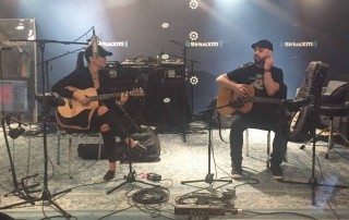 Sirius XM - Coffee House Session