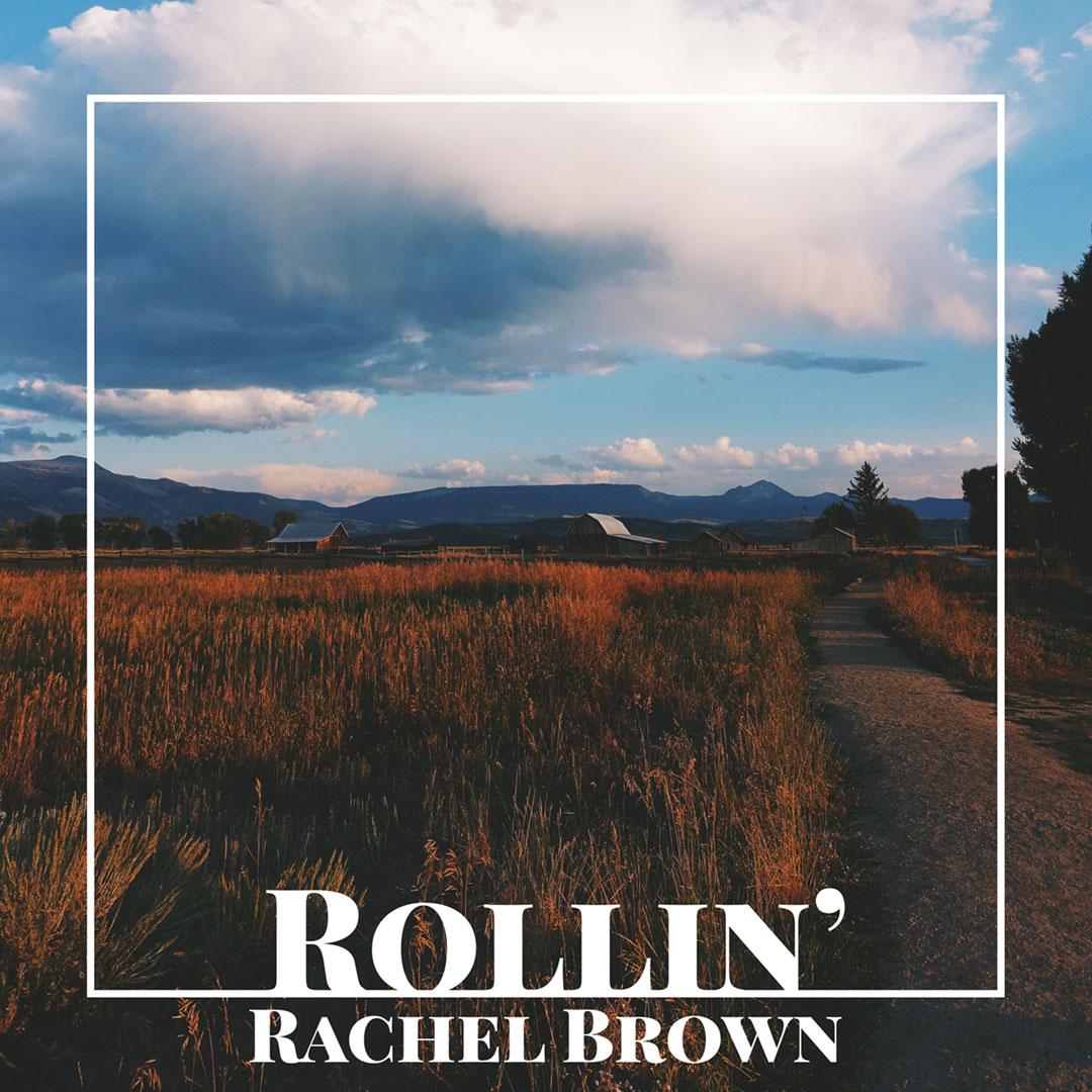 Rollin' Cover Art