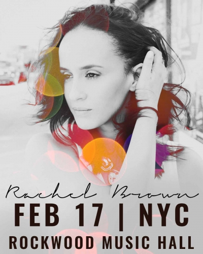 Rockwood Music Hall - February 17th, 2018