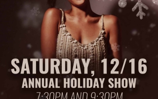 Annual Holiday Show - December 2017