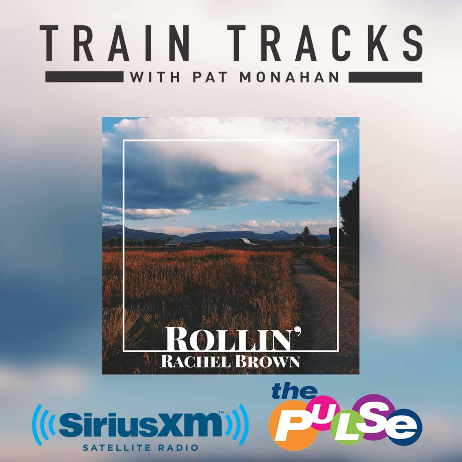 Rollin' on Train Tracks