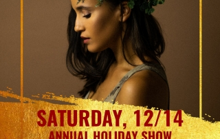 Annual Holiday Show!